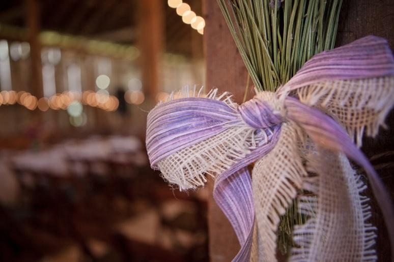 DIY Wedding Bouquets at Barn at Chileno Valley Ranch in Petaluma