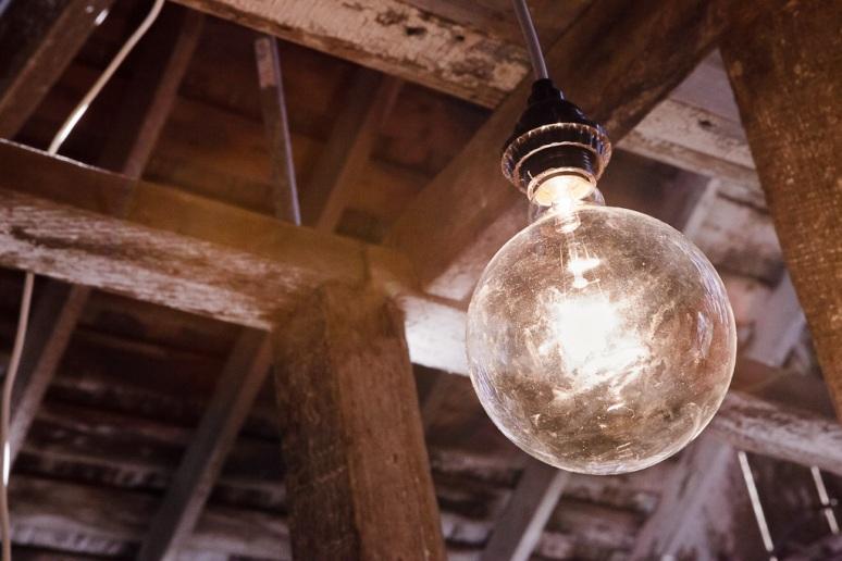 Rustic Vintage Wedding Photographer Steampunk Vintage Style Lightbulbs