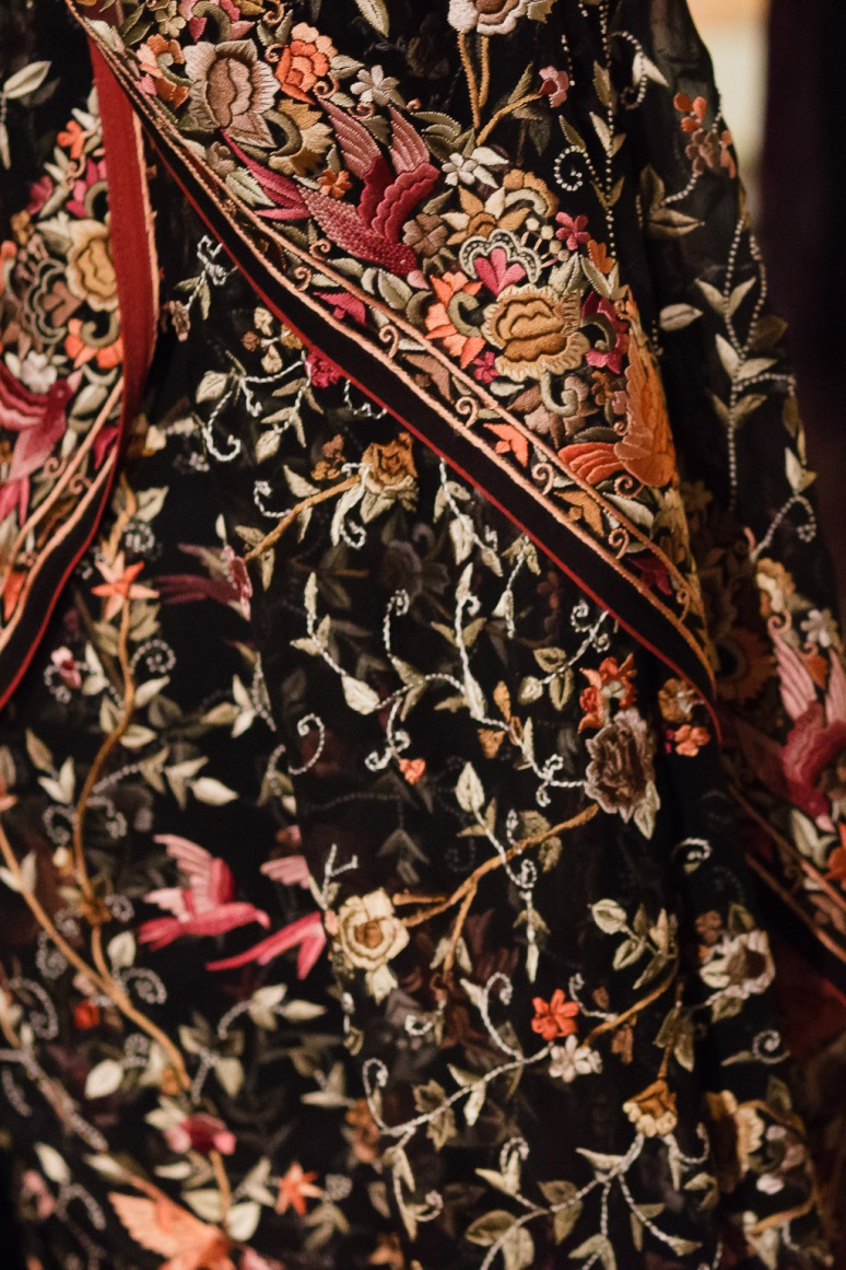 Indian Wedding Photographer New Delhi Wedding Bride's Sari