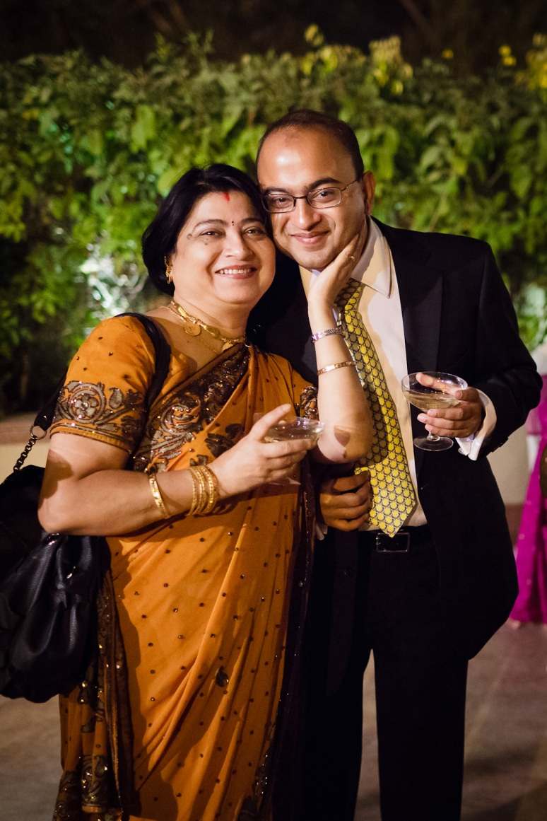 Indian Wedding Photographer New Delhi Wedding Indian Groom With His Mother
