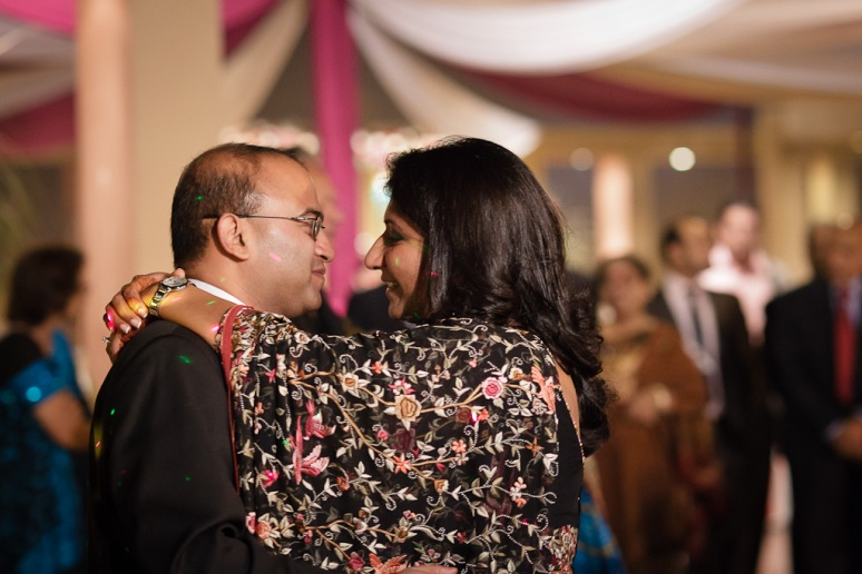Indian Wedding Photographer New Delhi Wedding Indian Bride and Groom Dancing