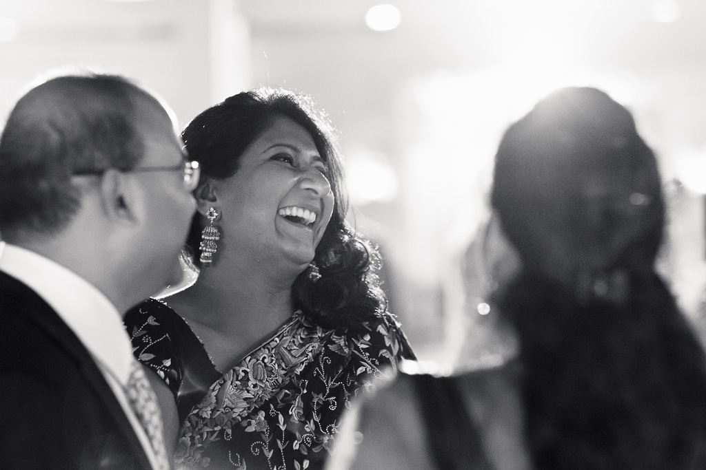 Indian Wedding Photographer New Delhi Indian Bride Laughing