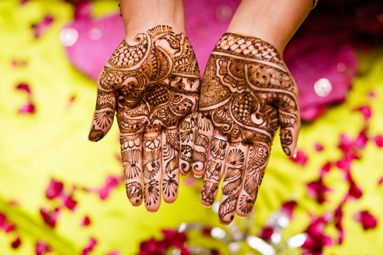 New Mehndi Ceremony : Indian wedding photographer namrata s mehndi ceremony