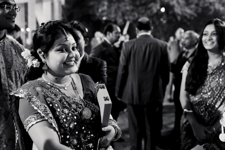 New Delhi Indian Wedding Photographer Grace Havlak Grooms Cousin