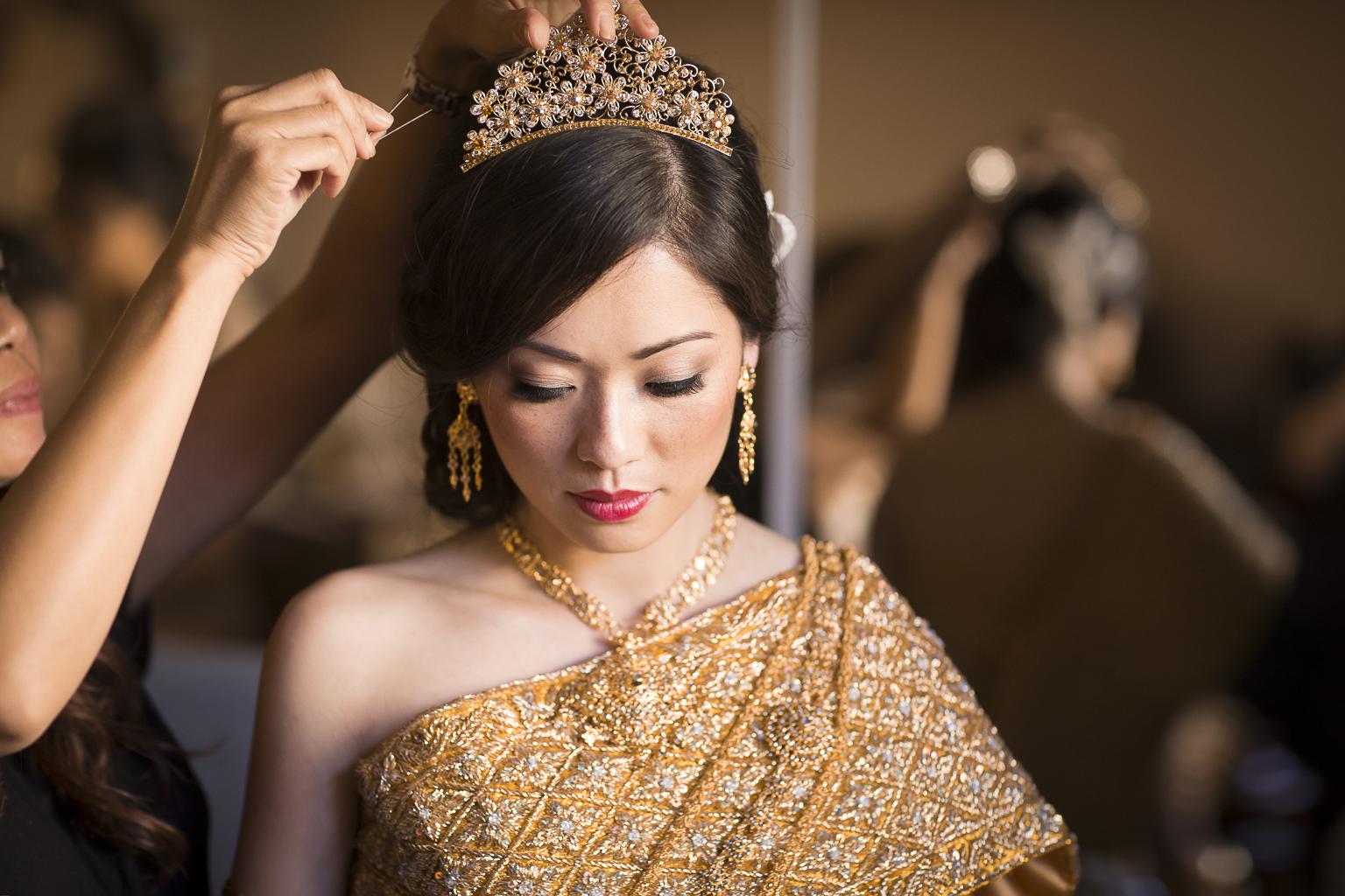 30 San Francisco Bay Area Cambodian Fusion Wedding Photographer