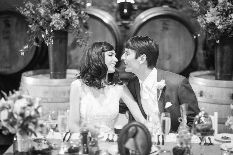 Decor Store Livermore: San Francisco Wine Country Wedding Photographer: Jennifer