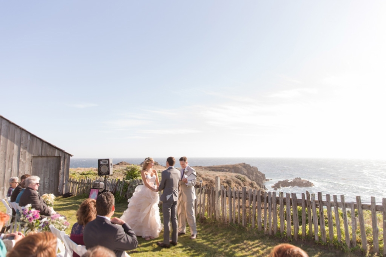 mendocino coast wedding photographer alexis amp manny at